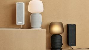Imagen de 'Symfonisk' la nueva colección de IKEA