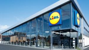 Imagen de uno de los supermercados de la cadena