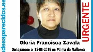 Gloria Francisca Zavala