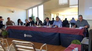 Imatge de l'Assemblea Ordinària del CT Reus Monterols