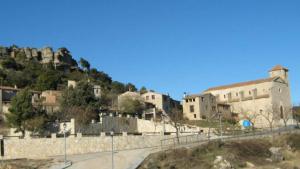 Imatge del municipi de L'Albiol.