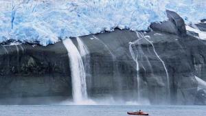Impacte del canvi climàtic a Groenlàndia
