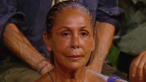 Isabel Pantoja acusada de robar a sus compañeros