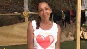 Isabel Pantoja ha confesado estar enamorada