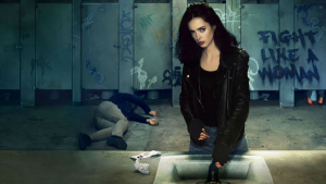 Jessica Jones regresa para una última temporada en Netflix.