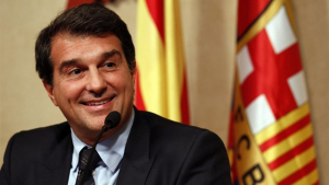 Joan Laporta es veu amb forces per tornar a presidir el FC Barcelona