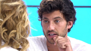 Jorge comunicaba la decisión de abandonar 'Viva la Vida'