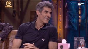 Jorge Fernández acudió como invitado a 'La Resitencia'