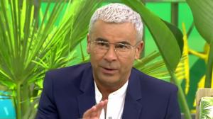 Jorge Javier muestra su enfado con el abandono de Azúcar Moreno