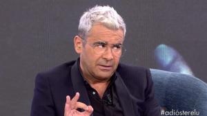 Jorge Javier Vázquez estaba muy molesto con Carmen Borrego