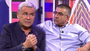 Jorge Javier Vázquez y Francisco hablaron de lo sucedido