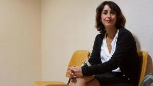 Juana Rivas ha presentat una nova denúncia contra la seva exparella