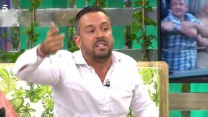Kike Calleja defiende a ultranza a las Campos