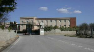 La base militar de Sant Climent Sescebes estarà delimitada per una tanca de 10 quilòmetres quadrats.