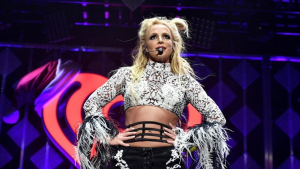 La cantant Britney Spears