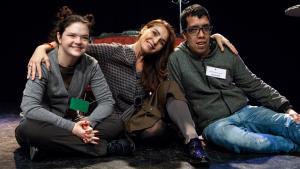 La Companyia de Teatre de Blanca Marsillach i la Fundació Repsol organitzen des de fa deu anys els tallers