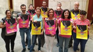 La CUP de Tarragona ha decidit establir cinc compromisos «bàsics» per investir Pau Ricomà (ERC) el pròxim 15 de juny.