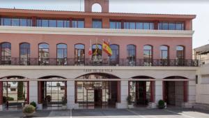 La Junta de Govern Local demana a la ministra Ribera informació sobre el calendari