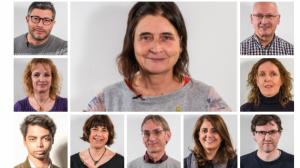 La llista dels primers deu candidats de Terrassa per la República - Primàries Terrassa pel 26-M