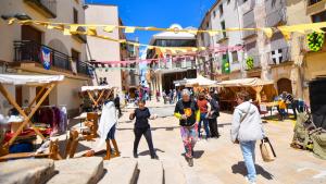 La Mostra d'Oficis i el Tastavin's 2019 d'Ascó en imatges!