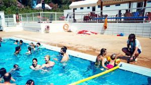L'Ajuntament d'Altafulla treu a licitació la gestió del bar de la piscina municipal