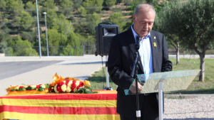L'alcalde de Creixell, Jordi Llopart, buscarà l'entesa amb ERC i FIC.