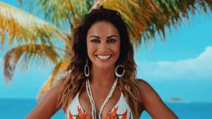 Lara Álvarez se encontraba indispuesta