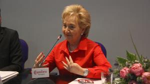 Laura Roigé, escollida presidenta de la Cambra de Comerç de Tarragona per unanimitat