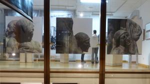 Les Exposicions 'Boira' i 'Julio Antonio' protagonistes del Dia i la Nit dels Museus