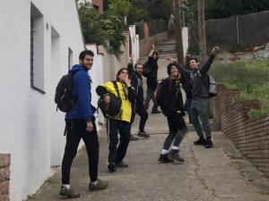 Les fotos de la Bellaterra - Montserrat 2019