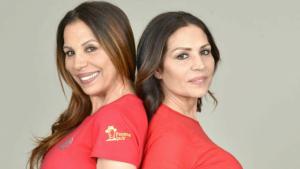 Les germanes Azúcar Moreno van decidir abandonar el programa