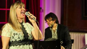Les imatges del concert d'Analía Carril al Vermusic de Reus