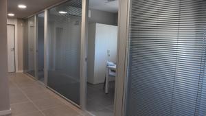 Les noves oficines del Departament d'Acció Social de l'Ajuntament de Torredembarra.