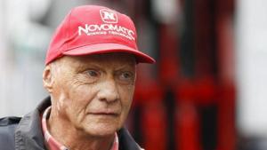 L'expilot Niki Lauda ha mort després de diversos mesos ingressat a l'hospital