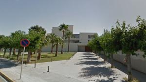 L'Institut Torredembarra ha estat escenari d'un robatori aquesta matinada.