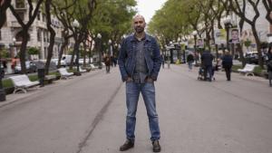 Lluís Miquel Hurtado, periodista de guerra i conflictes internacionals, serà un dels conferenciants del cinquè TEDx Tarragona.