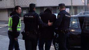L'operació contra el tràfic de drogues ha estat realitzada per la Comissaria de Reus de la Policia Nacional