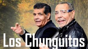Los Chunguitos van a participar en 'MasterChef Celebrity 4'