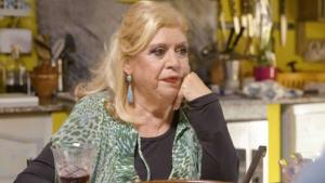 María Jiménez continua estando grave
