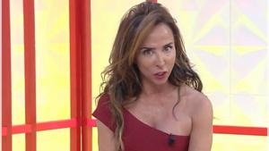 María Patiño carga duramente contra Carmen Borrego