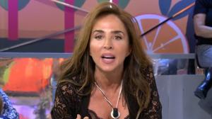 María Patiño se enfrentó a Kiko Matamoros