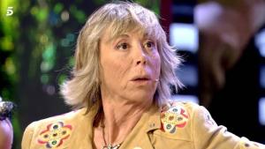 Marta Roca muestra su malestar por la actitud de Chelo