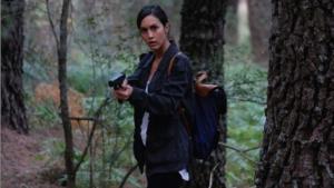 Megan Montaner volverá a meterse en la piel de Sara Campos