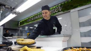Mercadona experimenta con sus nuevos mostradores 'Listo para comer'