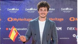 Miki actuará en última posición en Eurovisión