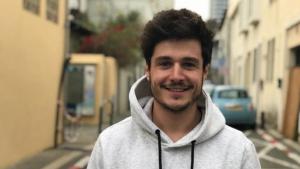 Miki Núñez, sobre la preparació per a Eurovisió: «Si pogués, afegiria tres horetes més per a poder dormir»