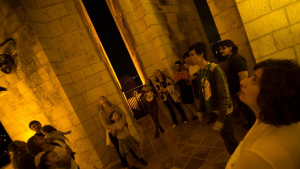 Misericòrdia 2017 | Visita nocturna al Campanar de la Prioral de Reus