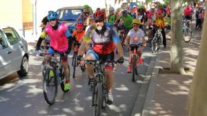Morell Bicicletada