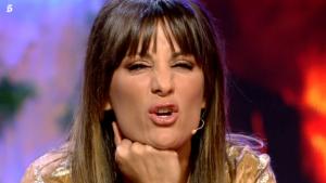 Nagore Robles va fer broma sobre el comentari de Sofía