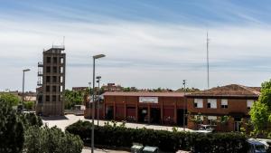 Parc de Bombers de Reus